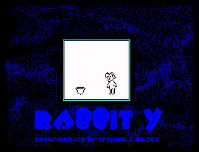 [Screenshot - Rabbit In Rage 4]