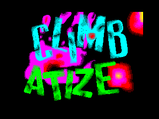 [Screenshot - Climbatize]