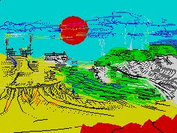 [Screenshot - After Forest]
