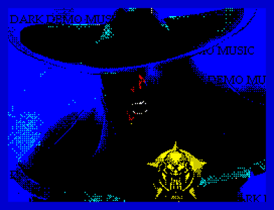 [Screenshot - Dark Demo]