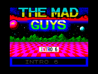 [Screenshot - The Mad Guys Intro 6]