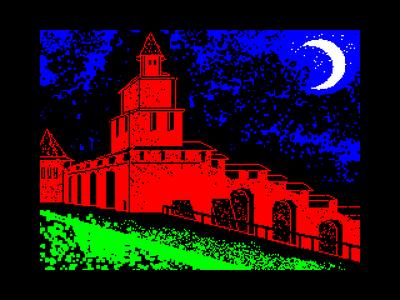 [screenshot of Sleeping Kremlin]