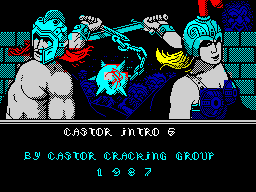 [Screenshot - Monster Banquet (Castor Intro 6)]