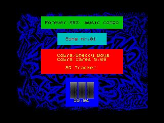 [screenshot of Cobra Cares]