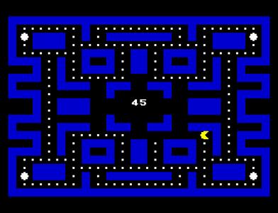 [Screenshot - Pacman]