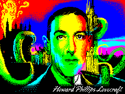 [screenshot of Lovecraft]