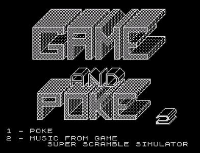 [Screenshot - Game and Poke 2]