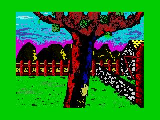 [Screenshot - Tree]