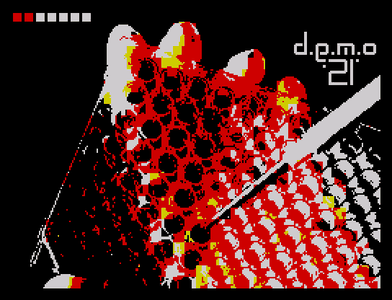 [screenshot of Demo21]