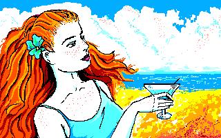 [screenshot of Summertime]