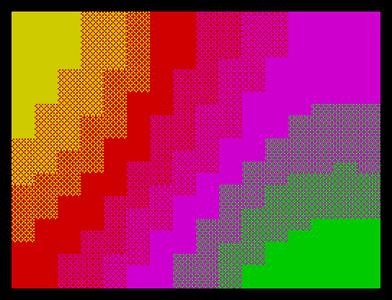 [Screenshot - Rainbow]