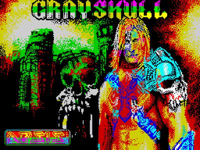 [Screenshot - Grayskull]