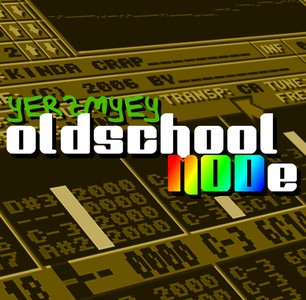 [Screenshot - Oldschool MODe]