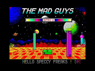 [Screenshot - The Mad Guys Intro 2]