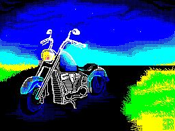 [screenshot of Moto]