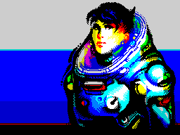 [screenshot of Aquanaut]
