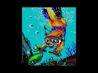 [screenshot of Fishing]