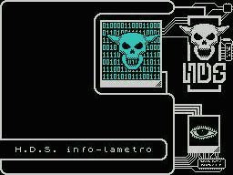 [Screenshot - H.D.S. info-lametro]