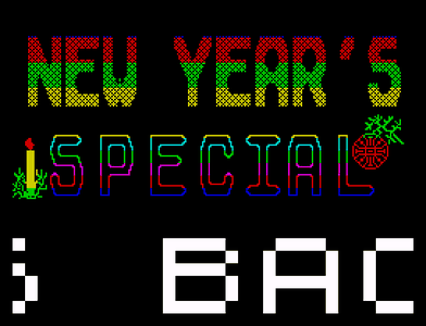 [Screenshot - New Year's Special]