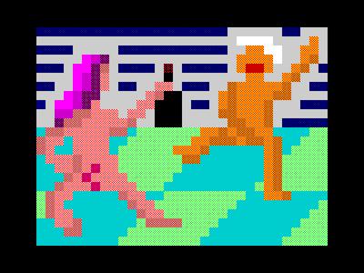 [Screenshot - Drink team for disco]