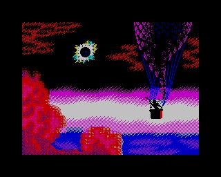 [screenshot of Flying]