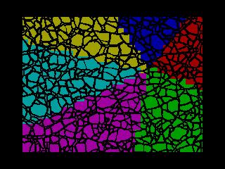 [screenshot of Rottotor]