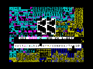 [Screenshot - II Microcompo ZX 1-bit]