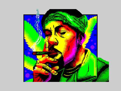 [Screenshot - Smoke]