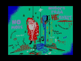 [screenshot of NoHappy]