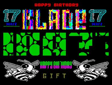 [Screenshot - Gift 4 Blade'17]