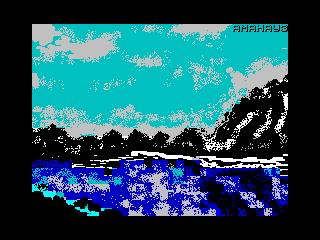 [screenshot of Amanauz]