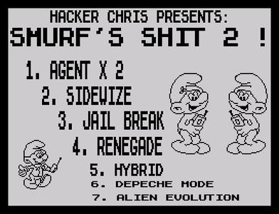 [Screenshot - Smurf's Shit 2]