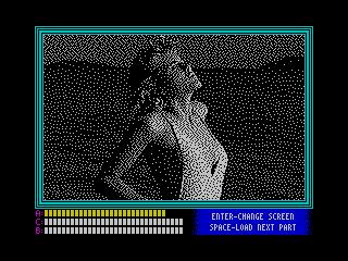 [Screenshot - MQM 5: The Reject]