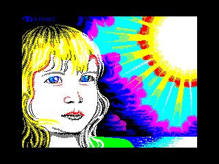 [Screenshot - Starin' at the Sun]
