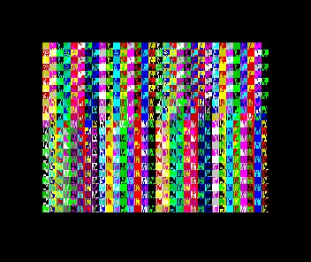 [Screenshot - Wallflower ZX]