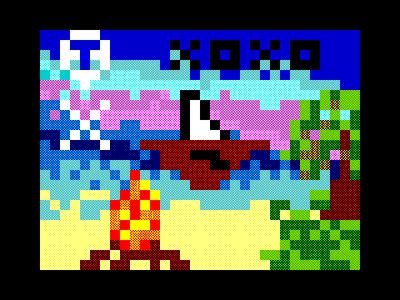[screenshot of Пиратская бухта]
