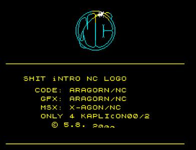 [Screenshot - NC Logo]