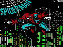 [Screenshot - Hero The Day]