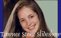 Tawnee Stone Slideshow Graphics Outline Logo