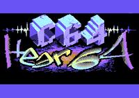 X 2018 C64 Demo - Demozoo